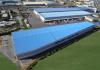 GAC Logistics Park in the Jebel Ali Free Zone