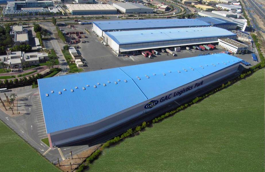 Solar energy to power GAC Dubai's warehouses - Latest Maritime