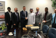 ADNOC L&S signs safety equipment contract