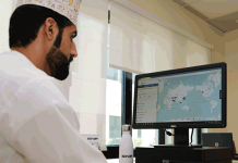 Sohar launches route planner