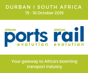 Africa Ports and Rail Evolution