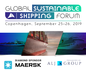 Global Sustainable Shipping Forum