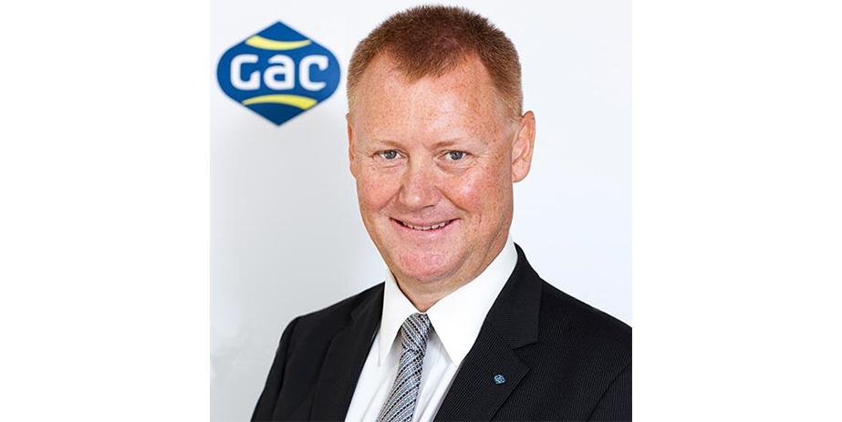 GAC's Lars Bergstrom