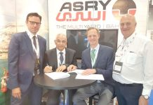 ASRY signs up with Norwegian agent