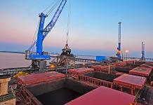 APSEZ breaks cargo handling record