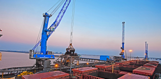 APSEZ's Dahej facilities achieved a 30% increase in throughput over the last financial year