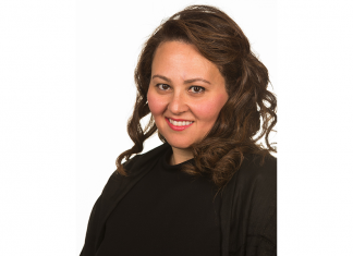 Rania Tadros, Managing Partner of Ince Dubai