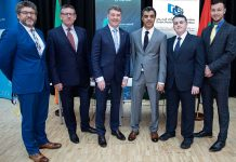 Dubai and Ireland step up maritime collaboration