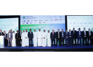 Speakers from The Maritime Standard Tanker Conference 2018