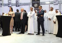 New logistics facility opens at Kizad
