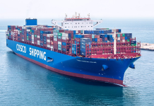 Dammam terminal welcomes largest vessel yet