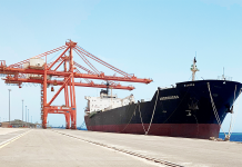 Yanbu concession granted to Gulftainer subsidiary