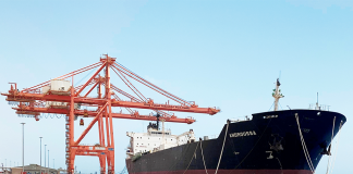 GSCCO is to operate King Fahad Industrial Port in Yanbu
