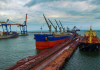 Essar Ports has seen significant increases in cargo volumes this year
