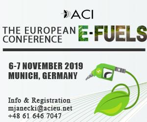 ACI's European E-Fuels Conference