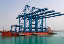 Abu Dhabi Ports receives prestigious IIP award