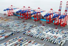 Adani Ports signs Wilhemshaven agreement
