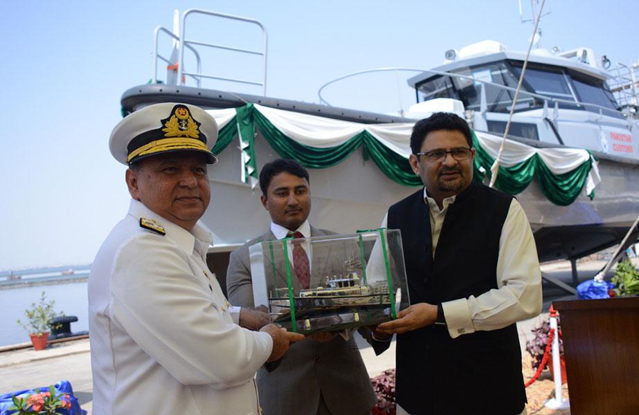 Damen contract with Karachi shipyard - Latest Maritime