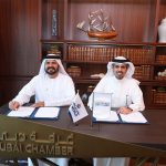 Dubai-Chamber-signs-digital-Silk-Road-initiative
