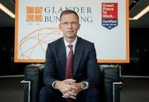 Glander International Bunkering steps up preparations for IMO 2020 paradigm shift