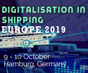 Digitalisation in Shipping: Europe 2019