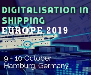 Digitalisation in Shipping: Europe 2019