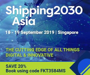 Shipping2030 Asia