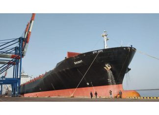 Latest Maritime & Shipping News Online - The Maritime Standard