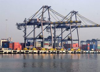 Mumbai ports will see the start of a pilot project to reduce integrity problems which many see as a barrier to trade