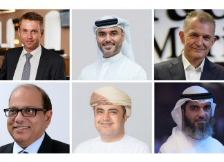 Speakers for Session 2 at The Maritime Standard Tanker Conference