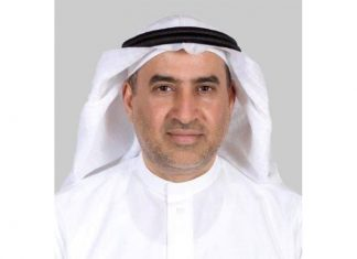 Abdullah Aldubaikhi, chief executive, Bahri