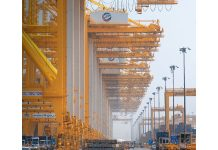 Weaker UAE volumes limit DP World growth