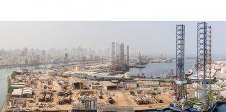 Lamprell is refurbishing more rigs at its Sharjah facilities