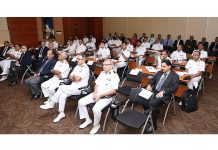 IRS forges training partnership with Indian Coast Guard