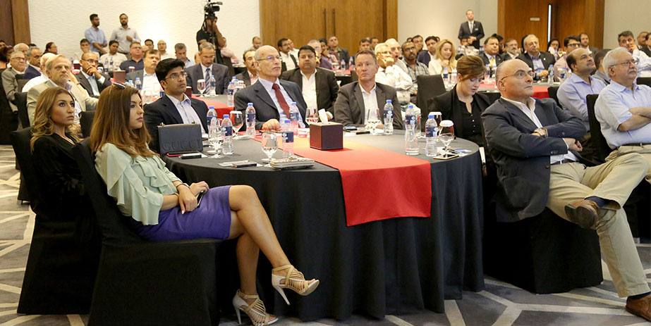 The IMarEST conference in IMO 2020 was well attended