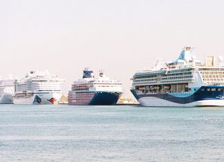 Maritime & Shipping News| Middle East Shipping Updates - The