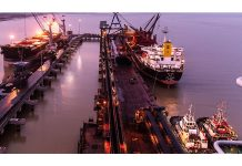 Adani Ports hits new high