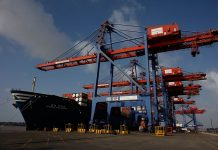 Streamlined shift changes boost efficiency at APM Terminals Pipavav