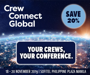 CrewConnect Global