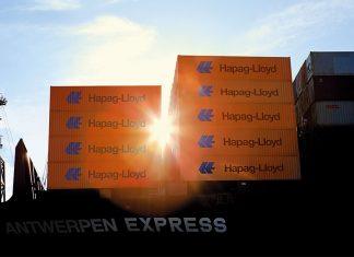 Customers of Hapag-Lloyd can now arrange cargo insurance online
