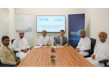 Oman Oil signs bunker deal