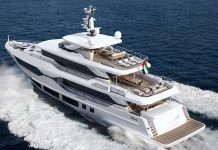 Gulf Craft unveils new yacht range