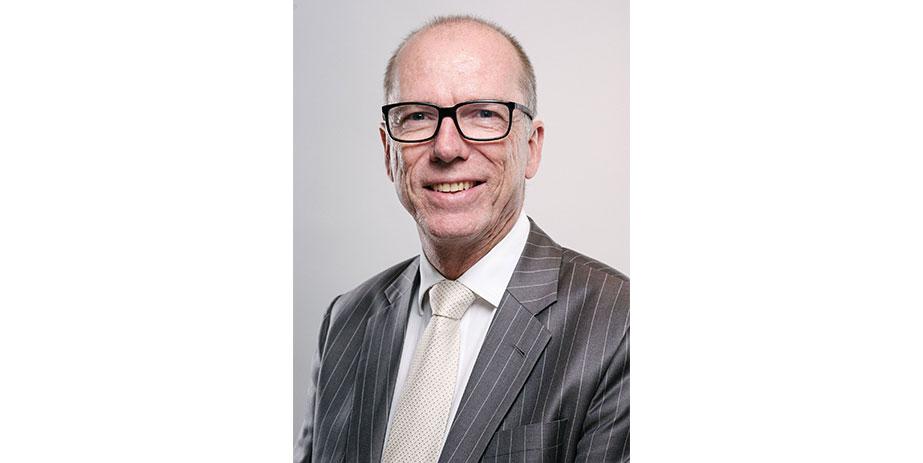 Jesper Kjaedegaard, Senior Adviser