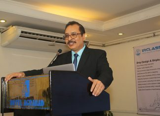 Amit Bhatnagar, senior principal surveyor and vice president, IRClass