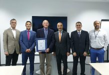 ISPO certification for Sohar