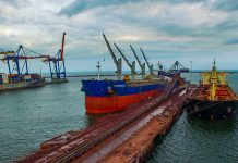 Record breaking cargo growth at Essar Ports