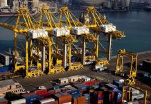 Steady growth at DP World