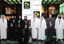 Abu Dhabi Ports' Maqta Gateway and Etisalat join forces