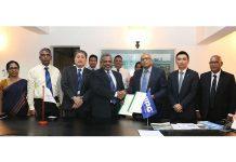 Colombo Dockyard sets up Hambantota presence