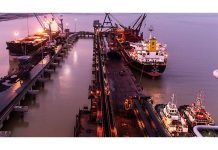 Positive results for Adani Ports